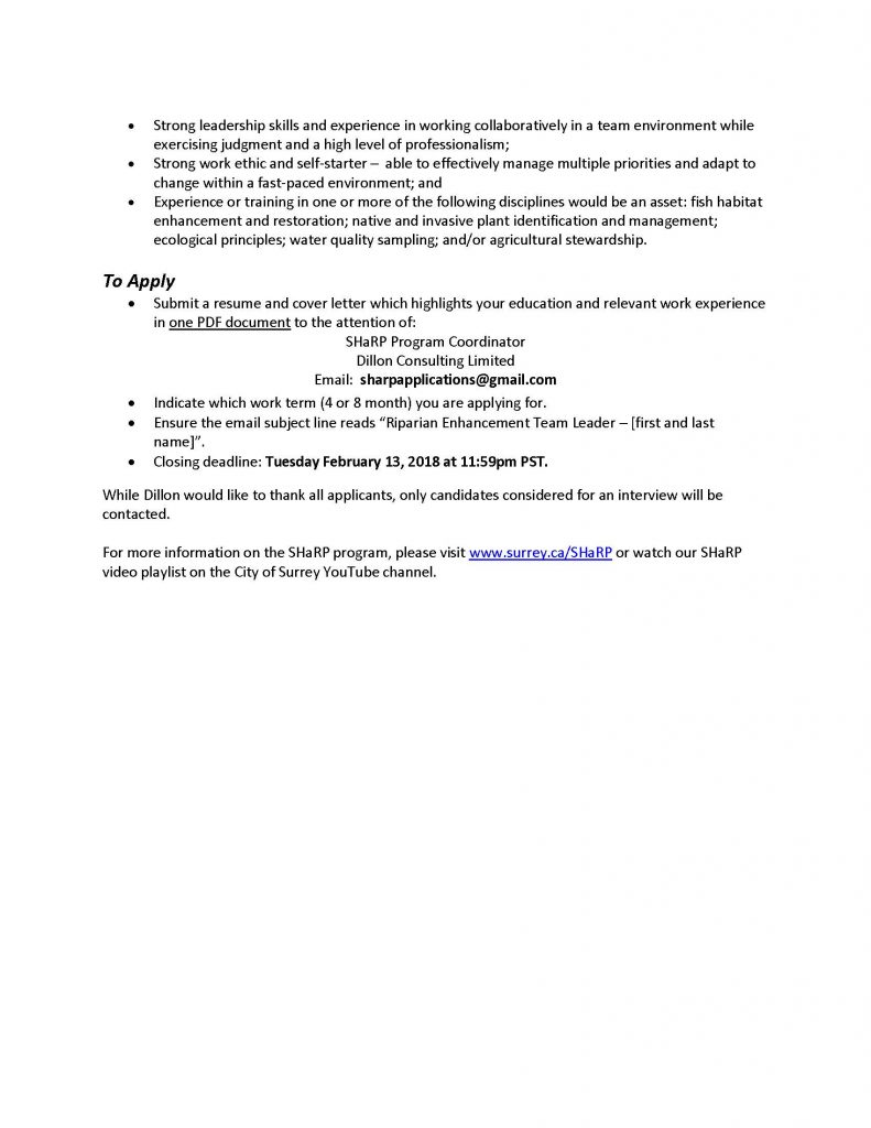 How To Write A Cover Letter Ubc 2 Resumes Cover Letters Resume